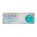 Acuvue Oasys One-Day